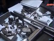 """Video An ninh - Đột kích xưởng """"chế"""" súng của trùm ma túy Quảng Ninh"""