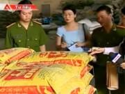 Thị trường - Tiêu dùng - Hà Nội sẽ bêu tên các cơ sở buôn bán, sử dụng chất cấm