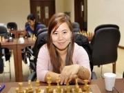 Thể thao - Tin thể thao HOT 31/3: Tuyển cờ vua nữ VN dẫn đầu giải châu Á