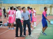 """Bóng đá - CLB Hà Nội """"biến"""" thành Sài Gòn FC: Muốn đá đẹp, đá sạch"""