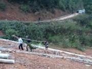 Video An ninh - Lạng Sơn: Xe khách lao xuống vực, 11 người thương vong