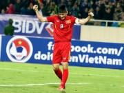 Bóng đá - Đánh nguội đối thủ, Công Vinh có thể bị FIFA treo giò?