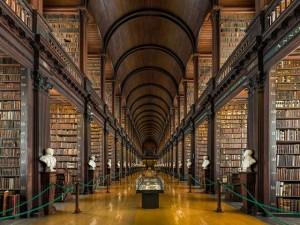 Bạn trẻ - Cuộc sống - Thư viện khổng lồ khiến ai cũng thích học hơn