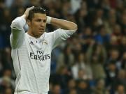 Bóng đá - Real khó thắng Barca vì Ronaldo… cô đơn