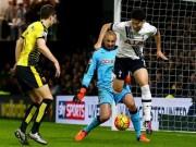"""Bóng đá - Tottenham: """"Ronaldo Hàn Quốc"""" và cú đánh gót thần sầu"""