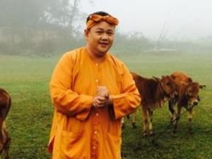 Phim - Loạt ảnh Minh Béo được bà con nông dân yêu thích