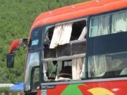 Video An ninh - Truy tìm kẻ gửi hàng bí ẩn gài mìn trên xe khách (P.1)