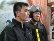 """Video An ninh - Giang hồ Hà Tĩnh chuyên đòi nợ thuê """"nuôi"""" cơn nghiện"""