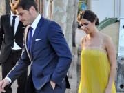 Bóng đá - SAO 360 độ 1/4: Casillas lặng lẽ làm đám cưới
