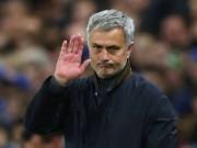 Bóng đá - Phủ nhận mọi tin đồn, Mourinho chỉ đến MU