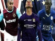 Bóng đá - Premier League biến động, MU nguy cơ mất De Gea, Martial