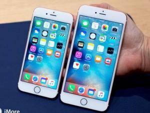 iPhone SE có điểm sức mạnh vượt mặt iPhone 6s