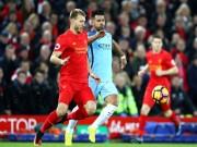 Liverpool - Man City: Diễn viên phụ chói sáng