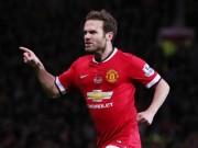 MU: Mourinho hãy công bằng với Mata