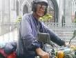 Phượt thủ dị nhân tuổi 86 và chiếc xe máy cổ lỗ sĩ