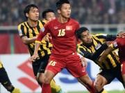 Bóng đá Việt Nam - SEA Games 29 - 2017 có gì mới?