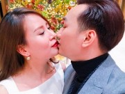 MC Thành Trung và vợ sắp cưới kỷ niệm 3 năm yêu lãng mạn