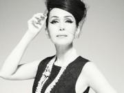Người đẹp ảnh lịch Diễm My U60 vẫn trẻ trung như thiếu nữ