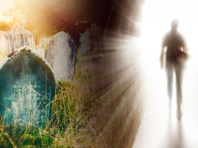 Nhà khoa học hồi sinh từ cõi chết kể về trải nghiệm cận tử - 3