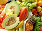 Sức khỏe đời sống - Những lưu ý về dinh dưỡng cho người bệnh thận