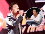 """Phan Mạnh Quỳnh:  """" Tôi biết Lê Minh Sơn không thích mình """""""