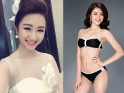 Hoa hậu Thu Ngân lấy chồng đại gia hơn gần 20 tuổi