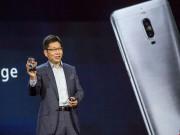 Công nghệ thông tin - Huawei tiết lộ trí thông minh nhân tạo AI mới tại CES 2017