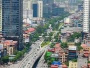 Tài chính - Bất động sản - Phát sốt với quy hoạch Thủ đô