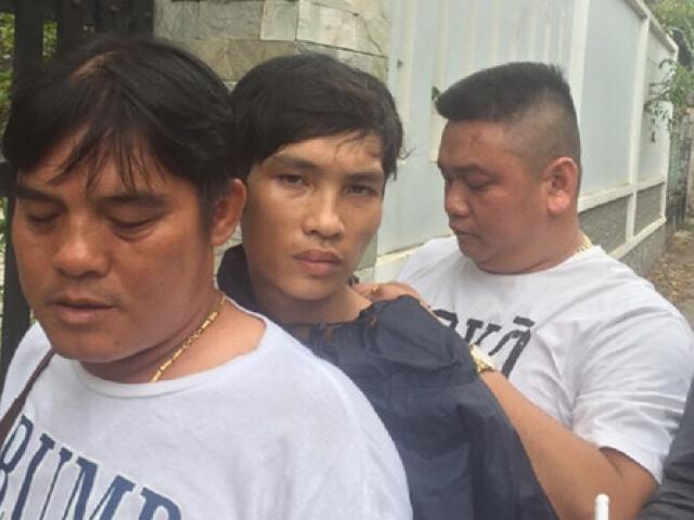 'Hiệp sĩ' gặp lại 'cố nhân' từng 4 lần bị bắt giữ