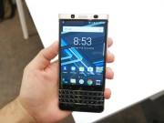 Trên tay BlackBerry Mercury thiết kế đẹp, bàn phím vật lý
