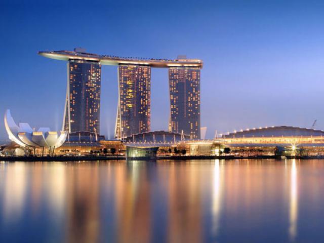 12 tòa nhà đắt nhất TG được xây dựng trong 20 năm qua