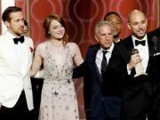 """Phim - """"La La Land"""" làm mưa làm gió tại Quả cầu vàng 2017"""