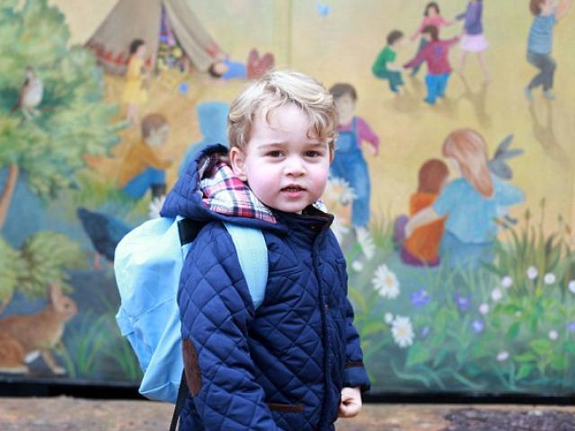 Điều đặc biệt trong ngôi trường hoàng tử bé nước Anh theo học - 3