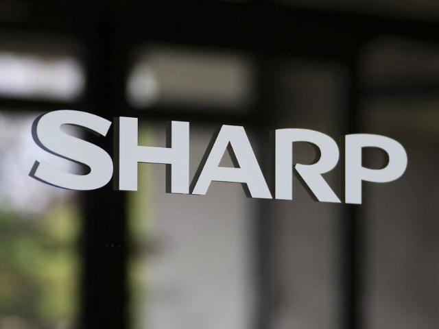 Sharp rục rịch sản xuất màn hình OLED cho iPhone năm 2019