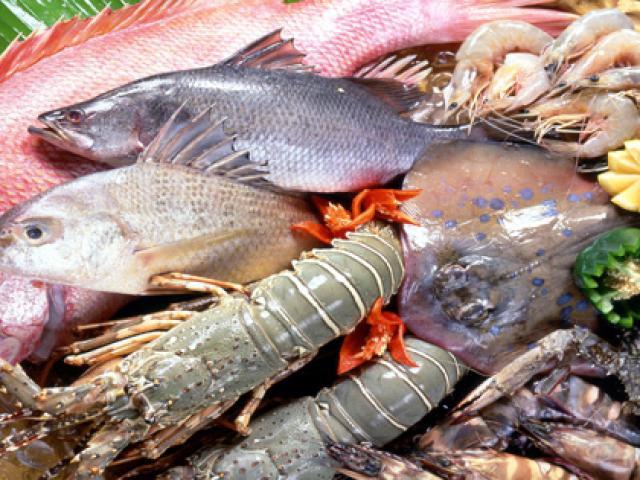Mẹo giữ hải sản tươi ngon 3 ngày không cần tủ lạnh