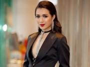 Á hậu Lệ Hằng chuẩn bị gì cho đường đến Miss Universe?