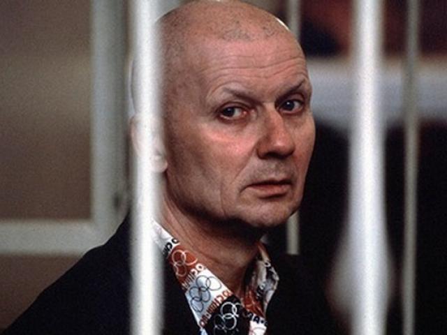 Sát nhân man rợ nhất nước Nga thú nhận giết 40 người