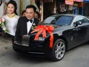 Đại gia FLC tặng Thu Ngân siêu xe 30 tỷ không phải hàng chính hãng?