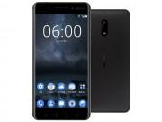 Nokia 6 đã ra mắt tại Trung Quốc