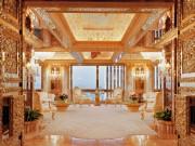 """Tài chính - Bất động sản - """"Lóa mắt"""" với Penthouse dát vàng của TT Mỹ Donald Trump"""