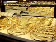 Tài chính - Bất động sản - Giá vàng hôm nay 13/1: Vàng giảm mạnh, tỷ giá vẫn ổn định
