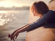 Thơ tình: Nỗi buồn con gái