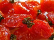 Bật mí công thức làm mứt cà chua bi ngon tuyệt vời