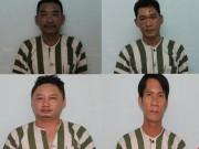 """An ninh Xã hội - Nhóm bắt cóc """"giam"""" một giám đốc trong khách sạn"""