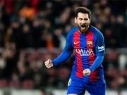 """Bóng đá - Barca - Messi: Người hùng trên sân, """"rạn nứt"""" ngoài sân"""