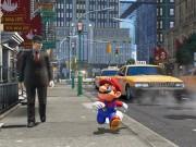 Công nghệ thông tin - Nintendo bật mí tựa game mới về chàng Mario