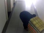 An ninh Xã hội - Lời kể người phát hiện thi thể nữ sinh trong thùng xốp ở SG