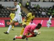 Algeria - Zimbabwe: Vị cứu tinh từ Premier League