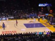 """Thể thao - Bóng rổ NBA: Bật tung cảm xúc cú """"buzzer beater"""""""