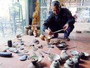 Tin tức trong ngày - Kho cổ vật dưới đáy Lục Nam giang